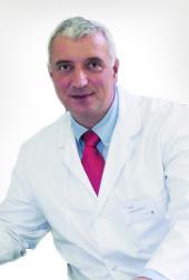 Dr. Marius Scarlat