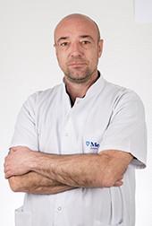 Dr. Tudor Sorin