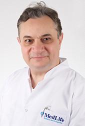 Prof. Cristea Stefan
